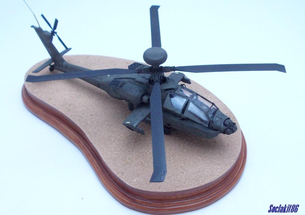 AH-64D Apache Longbow ( Hasegawa 1/48 ) - Page 3 M4914