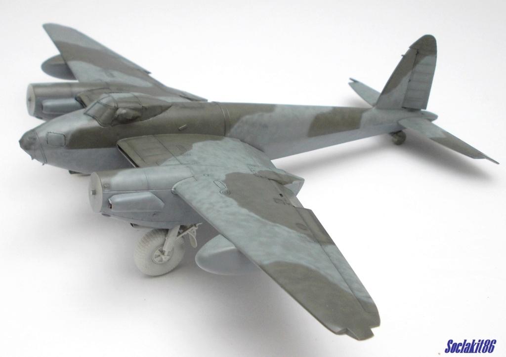 De Havilland  DH-98 Mosquito B mark IV (Revell 04555 au 1/48 ) - Page 3 M4915