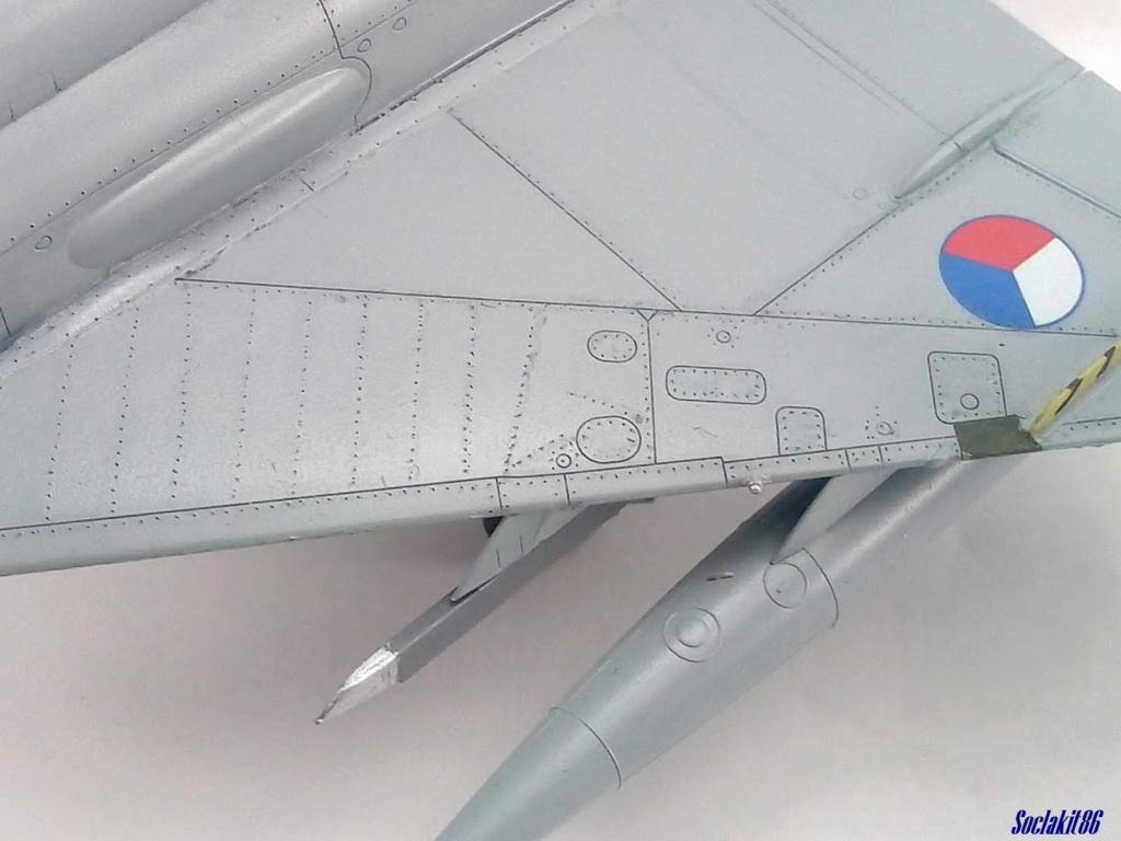 MiG-21 MFN (Eduard 1/48) - Page 4 M4924