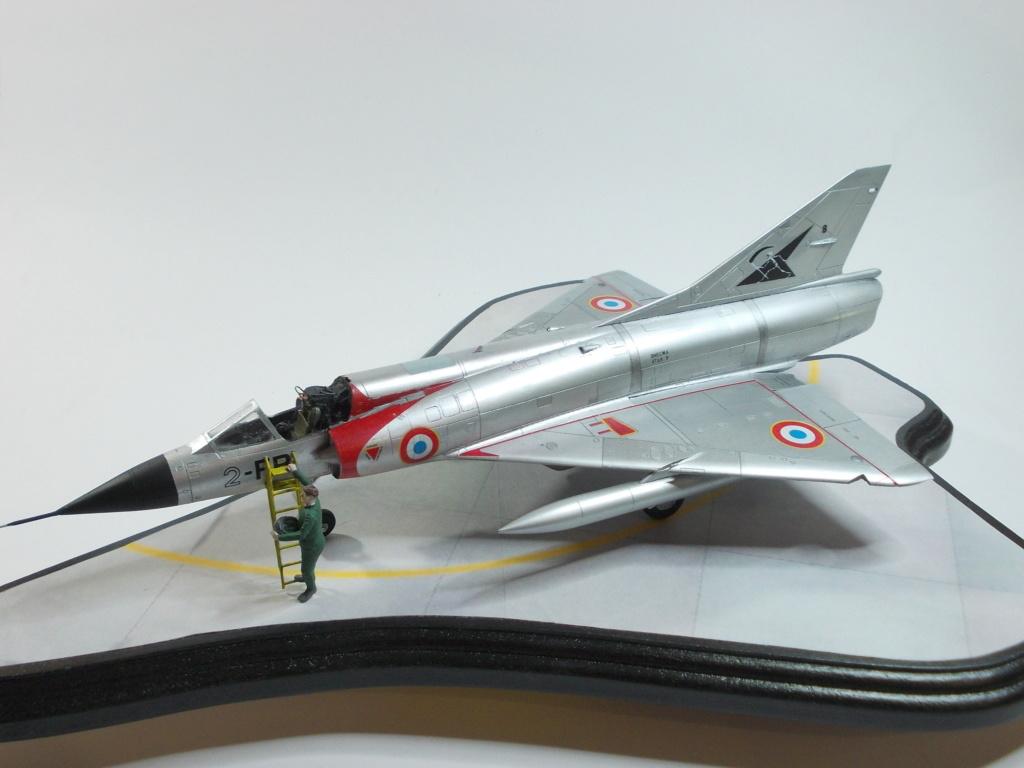 Mirage III C ( Eduard Profipack  8101) M5010