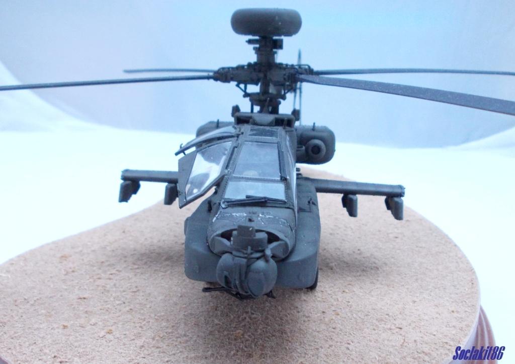 AH-64D Apache Longbow ( Hasegawa 1/48 ) - Page 3 M5015