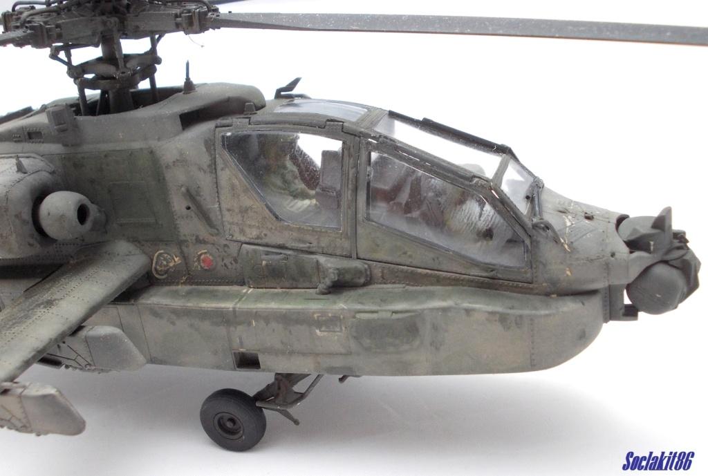 AH-64D Apache Longbow ( Hasegawa 1/48 ) - Page 3 M5115