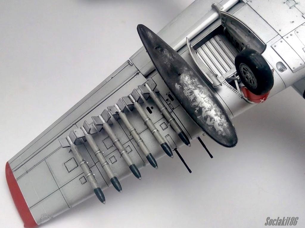 AD-4 Skyraider n°123895 /SFERMA 110 de l'EC 3/20  (Tamiya 1/48) - Page 2 M5219