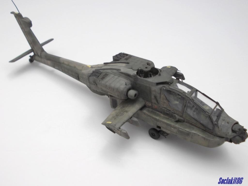 AH-64D Apache Longbow ( Hasegawa 1/48 ) - Page 3 M5414