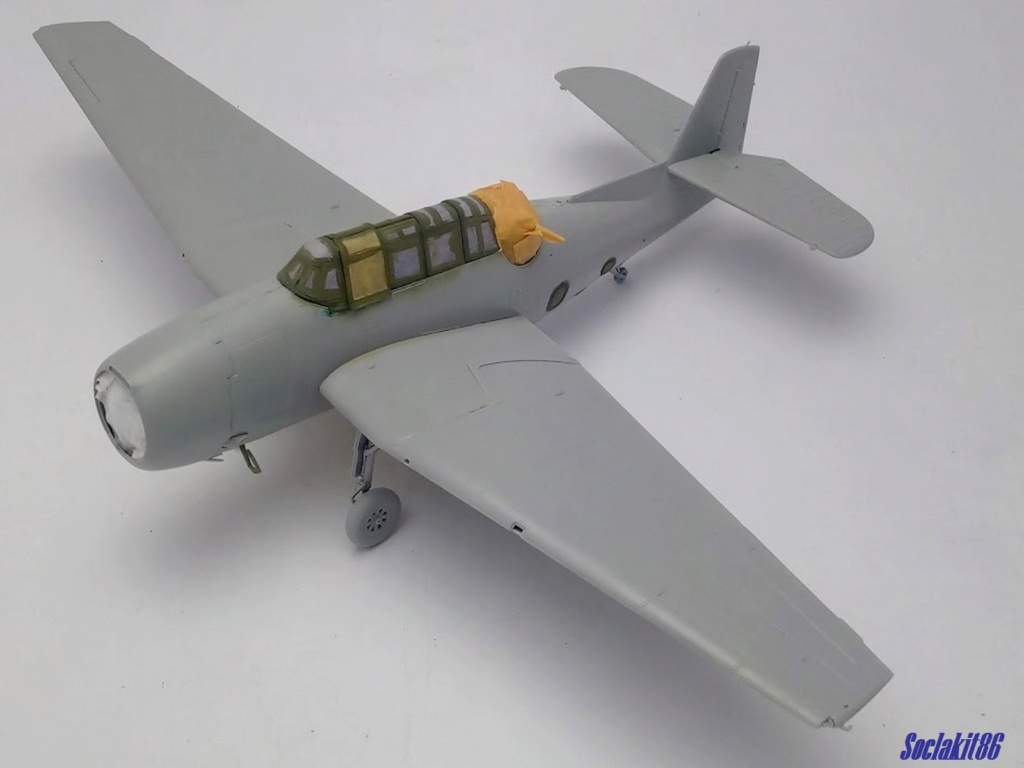 Grumman TBF-1C Avenger (Hobby Boss 1/48) - Page 2 M5417