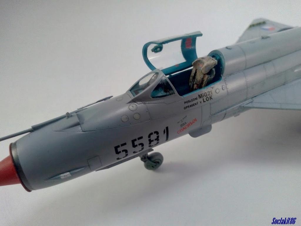 MiG-21 MFN (Eduard 1/48) - Page 5 M5429