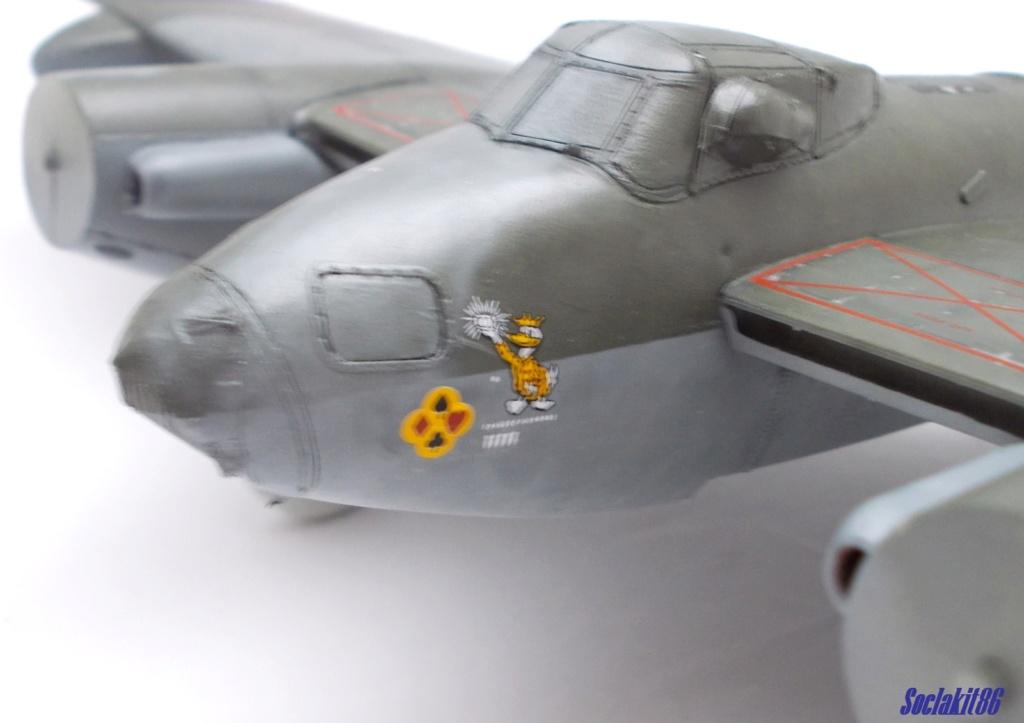 De Havilland  DH-98 Mosquito B mark IV (Revell 04555 au 1/48 ) - Page 3 M5514