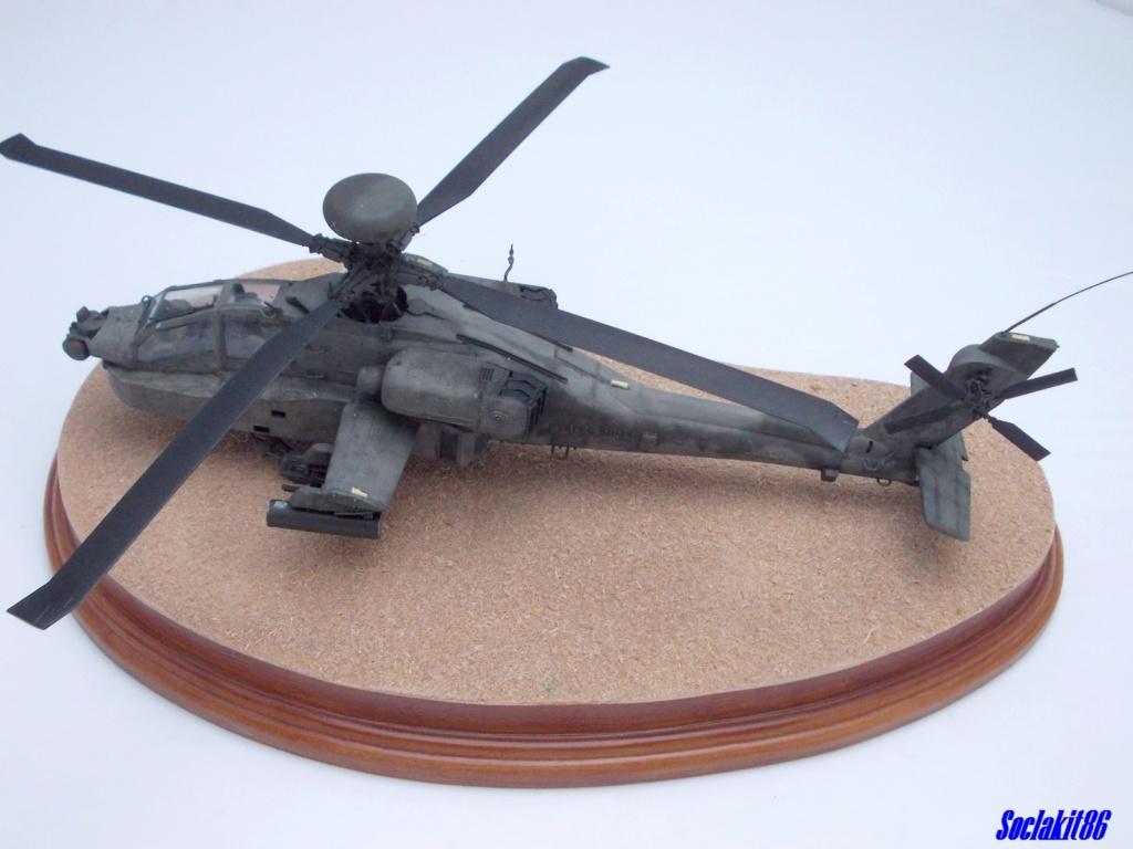 AH-64D Apache Longbow ( Hasegawa 1/48 ) - Page 4 M5515