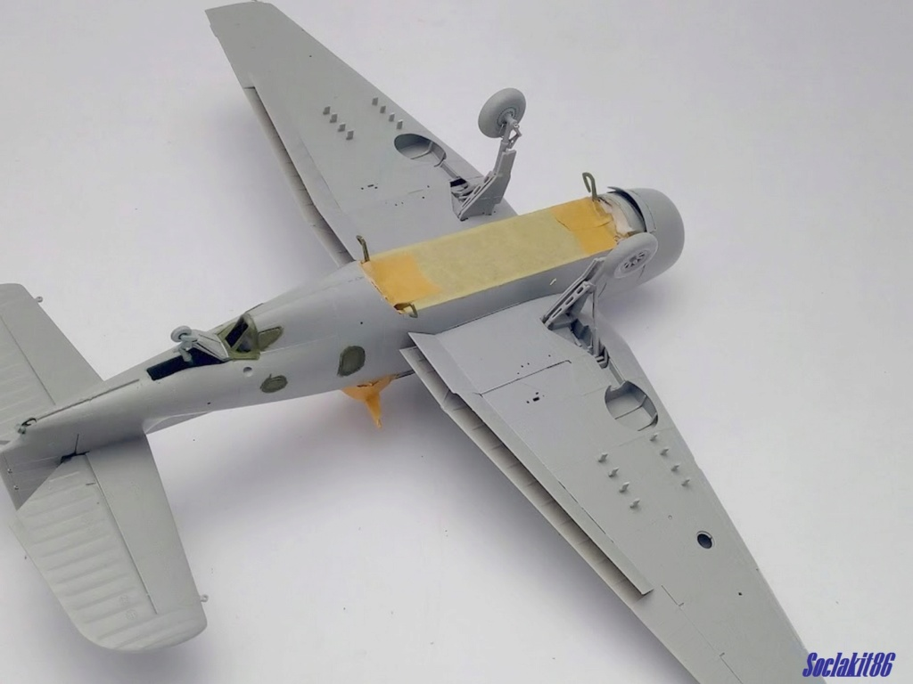 Grumman TBF-1C Avenger (Hobby Boss 1/48) - Page 2 M5517
