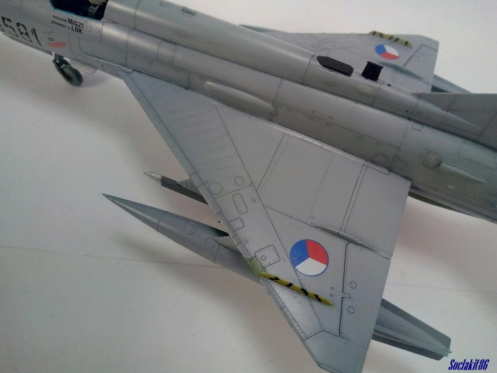MiG-21 MFN (Eduard 1/48) - Page 5 M5528