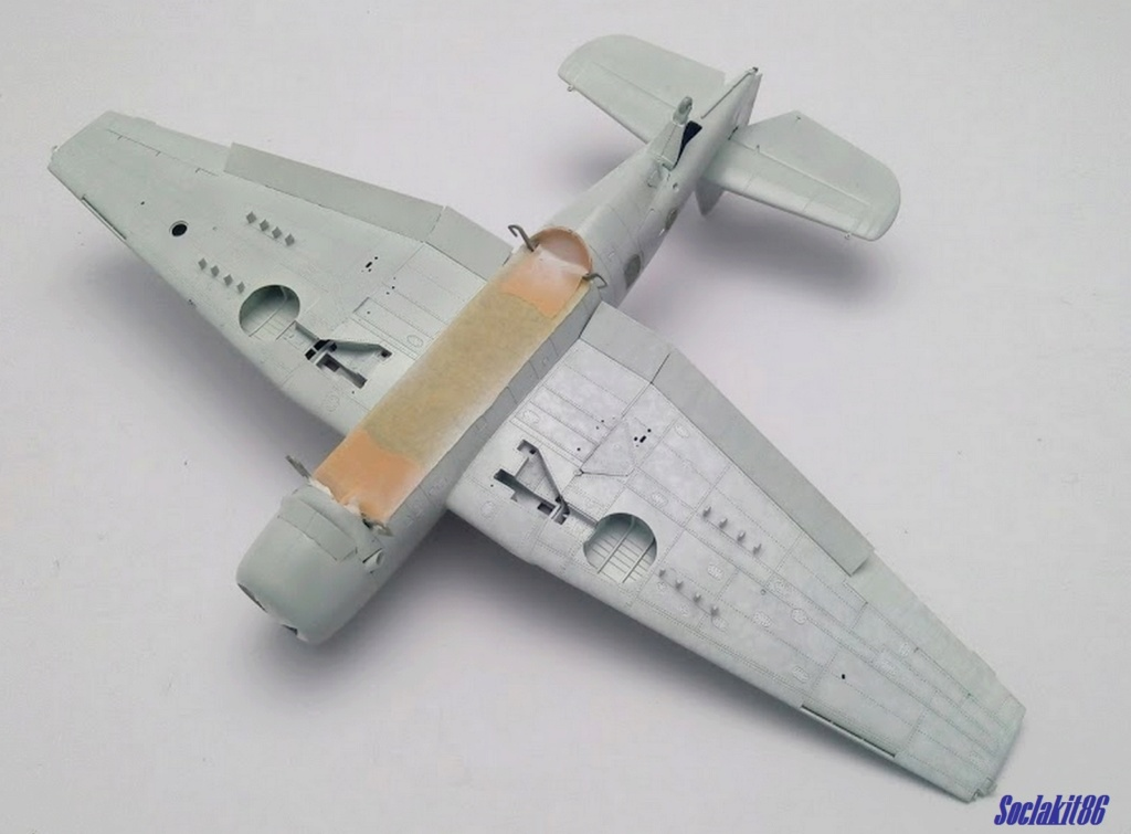 Grumman TBF-1C Avenger (Hobby Boss 1/48) - Page 3 M5617
