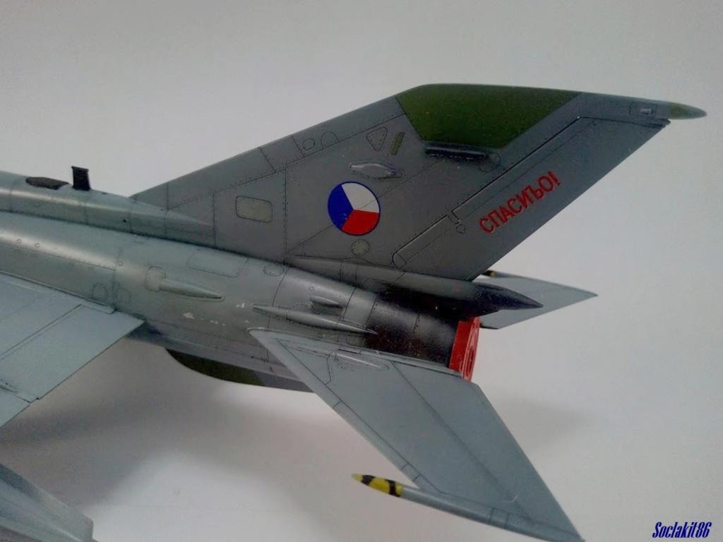 MiG-21 MFN (Eduard 1/48) - Page 5 M5628