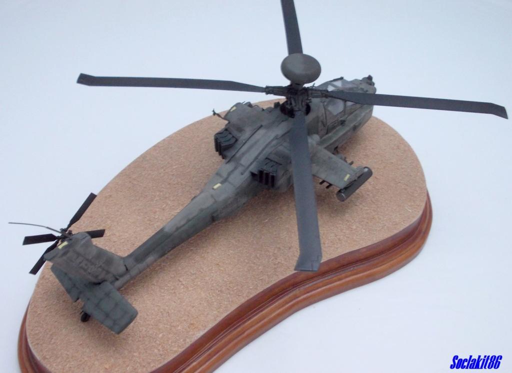 AH-64D Apache Longbow ( Hasegawa 1/48 ) - Page 4 M5716