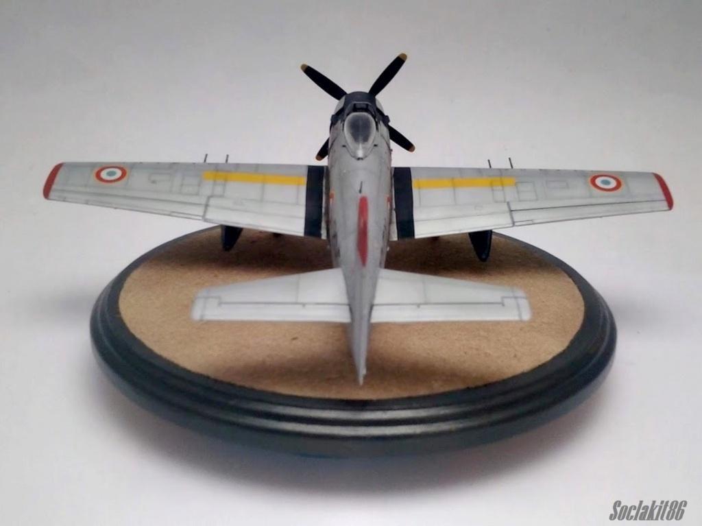 AD-4 Skyraider n°123895 /SFERMA 110 de l'EC 3/20  (Tamiya 1/48) - Page 3 M5720