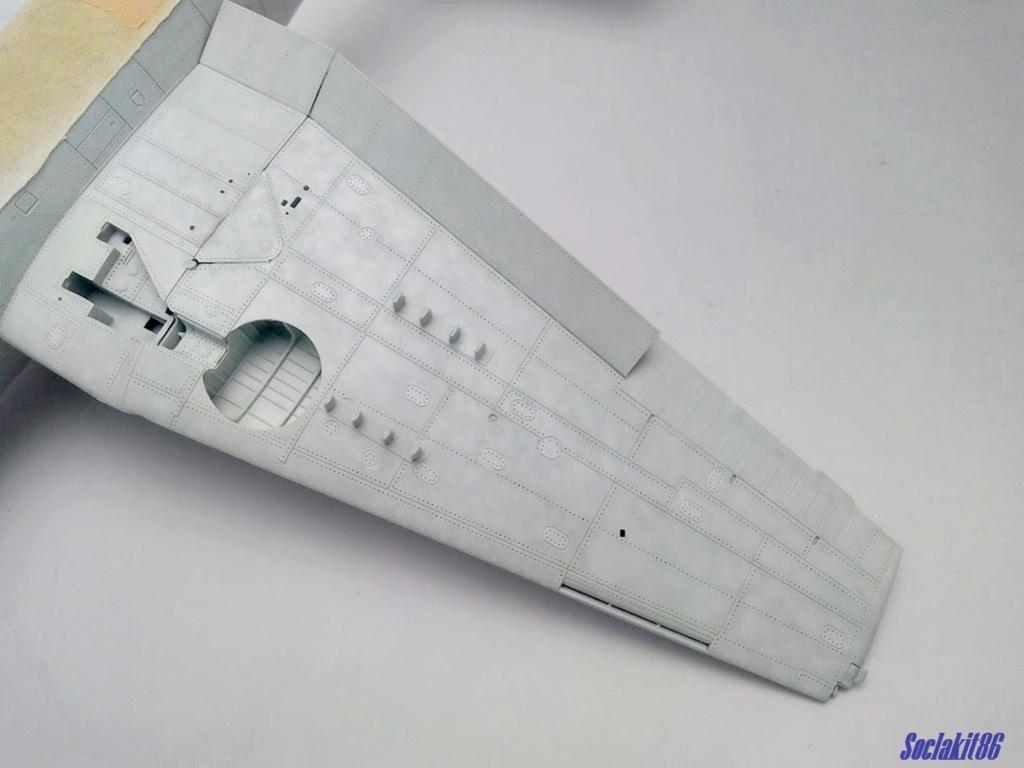 Tests et essais à l'aérographe...... M5819