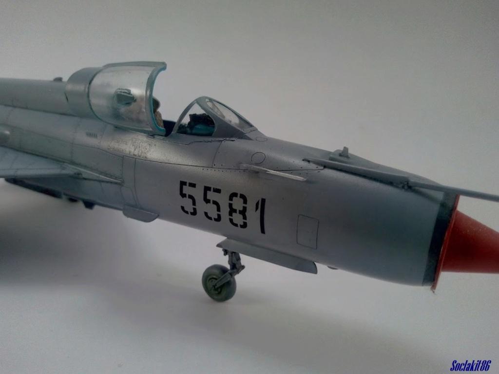 MiG-21 MFN (Eduard 1/48) - Page 5 M5925