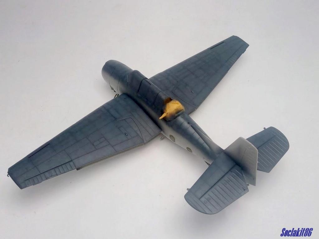 Grumman TBF-1C Avenger (Hobby Boss 1/48) - Page 3 M6014