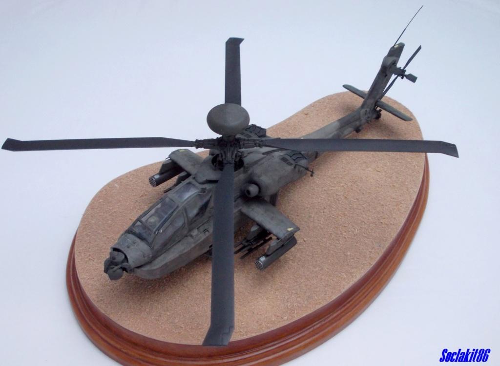 AH-64D Apache Longbow ( Hasegawa 1/48 ) - Page 4 M6113