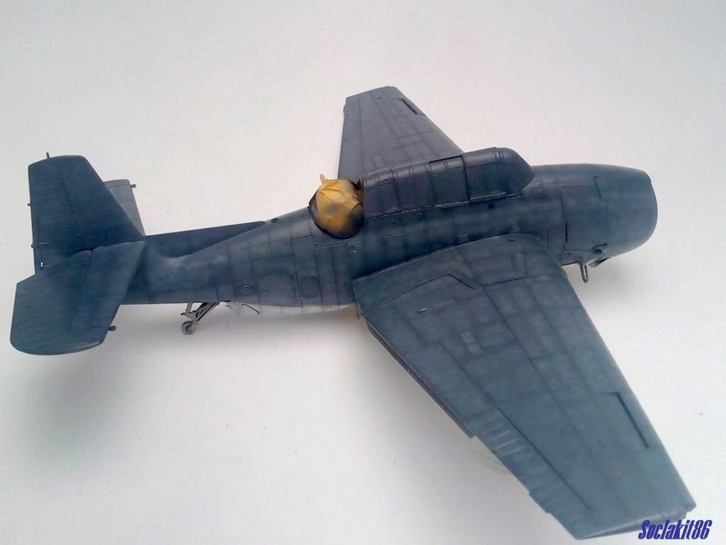 Grumman TBF-1C Avenger (Hobby Boss 1/48) - Page 3 M6114