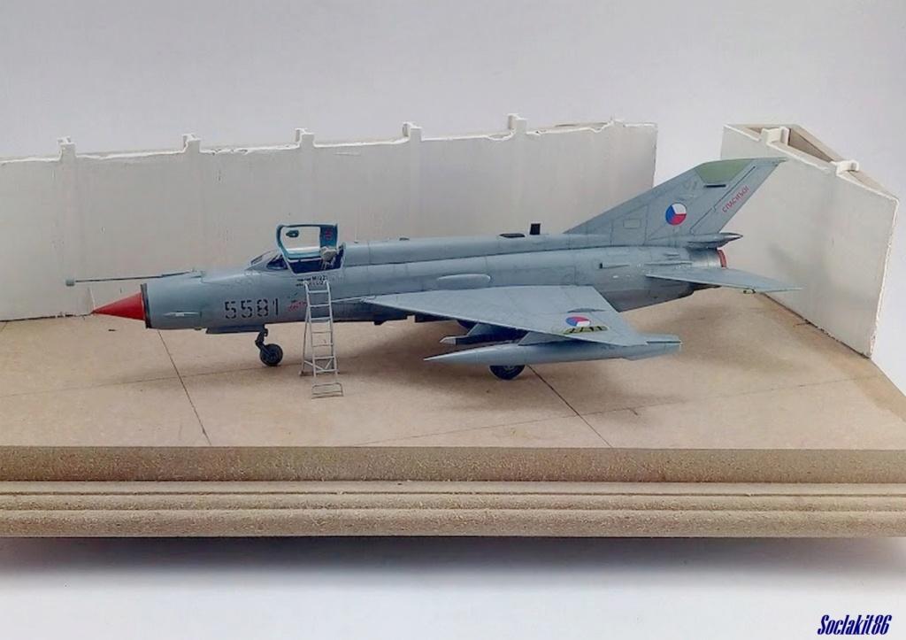 MiG-21 MFN (Eduard 1/48) - Page 5 M6117