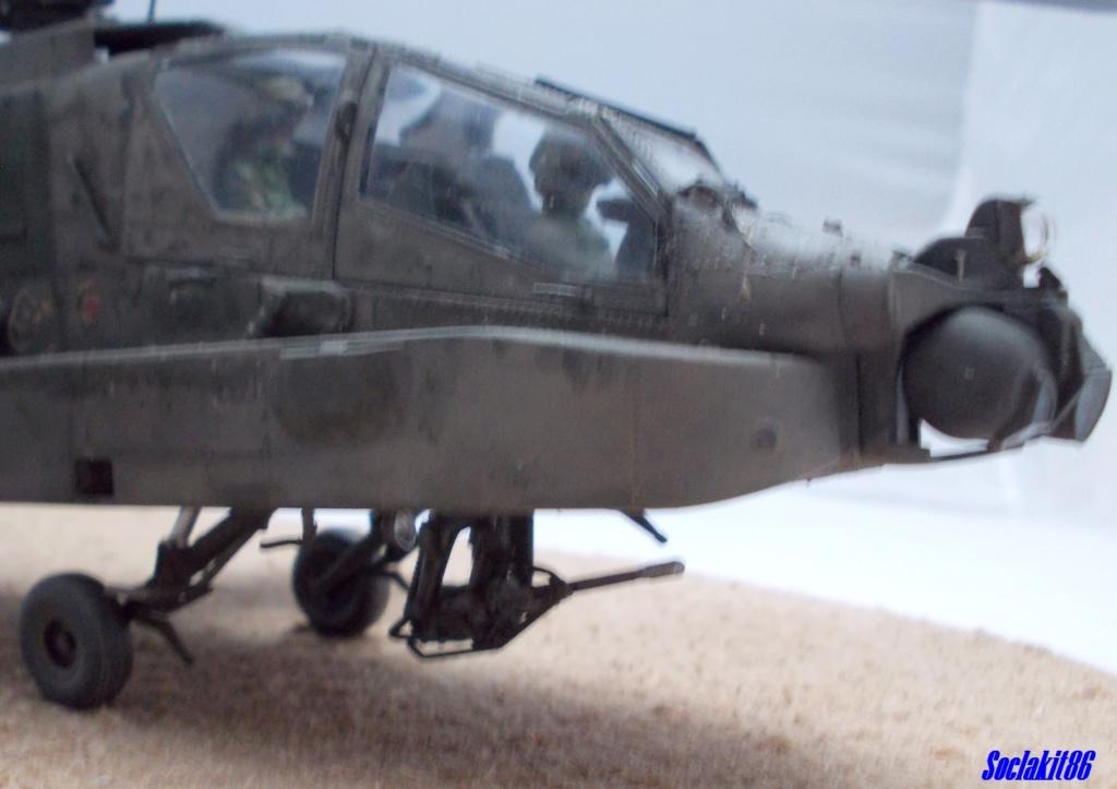 AH-64D Apache Longbow ( Hasegawa 1/48 ) - Page 4 M6213