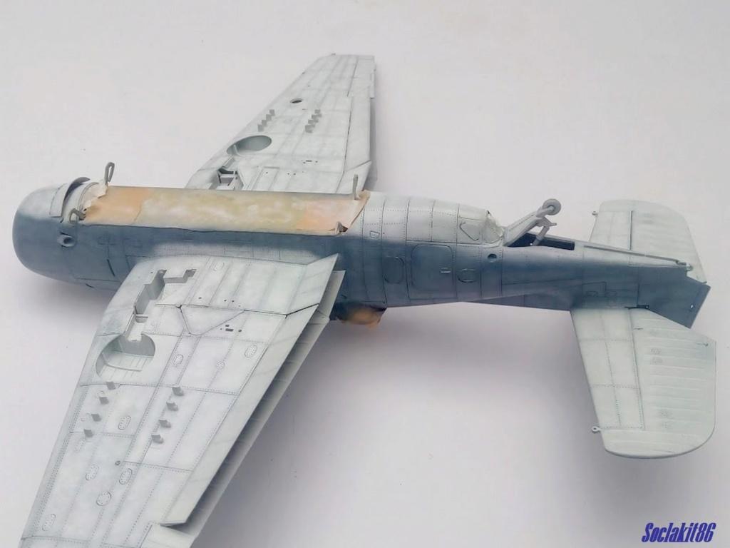 Grumman TBF-1C Avenger (Hobby Boss 1/48) - Page 3 M6214
