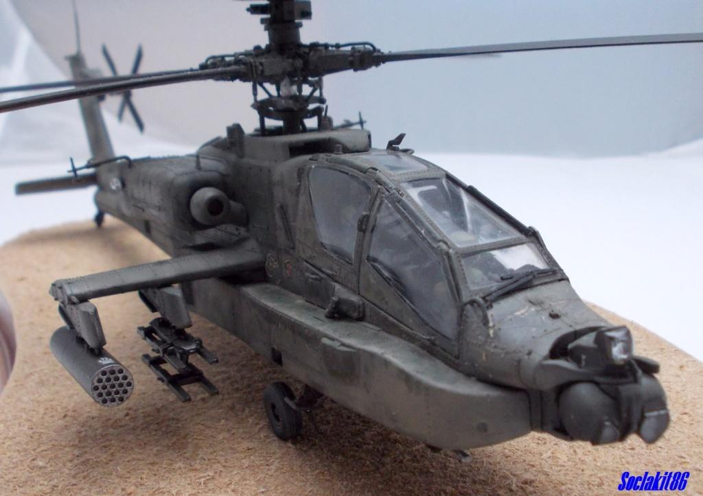 AH-64D Apache Longbow ( Hasegawa 1/48 ) - Page 4 M6313