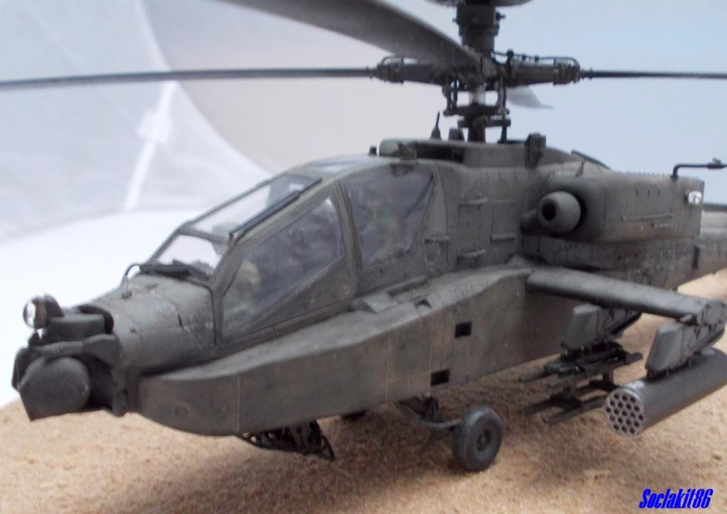 AH-64D Apache Longbow ( Hasegawa 1/48 ) - Page 4 M6413
