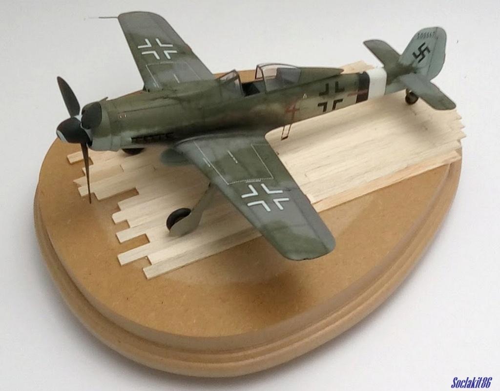 Focke Wulf FW 190D-9 W.Nr. 500647 du 7/JG-26 - Hustedt 1945 (Revell 1/32) - Page 4 M6420