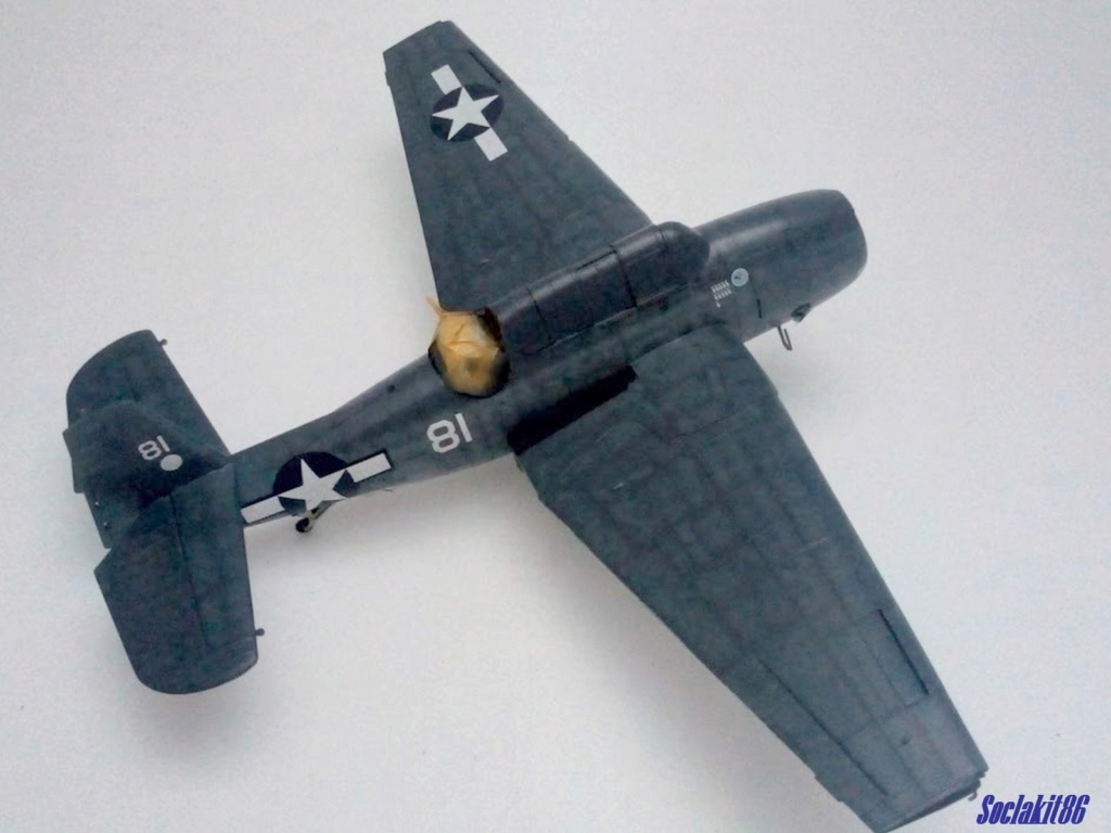 Grumman TBF-1C Avenger (Hobby Boss 1/48) - Page 3 M6514