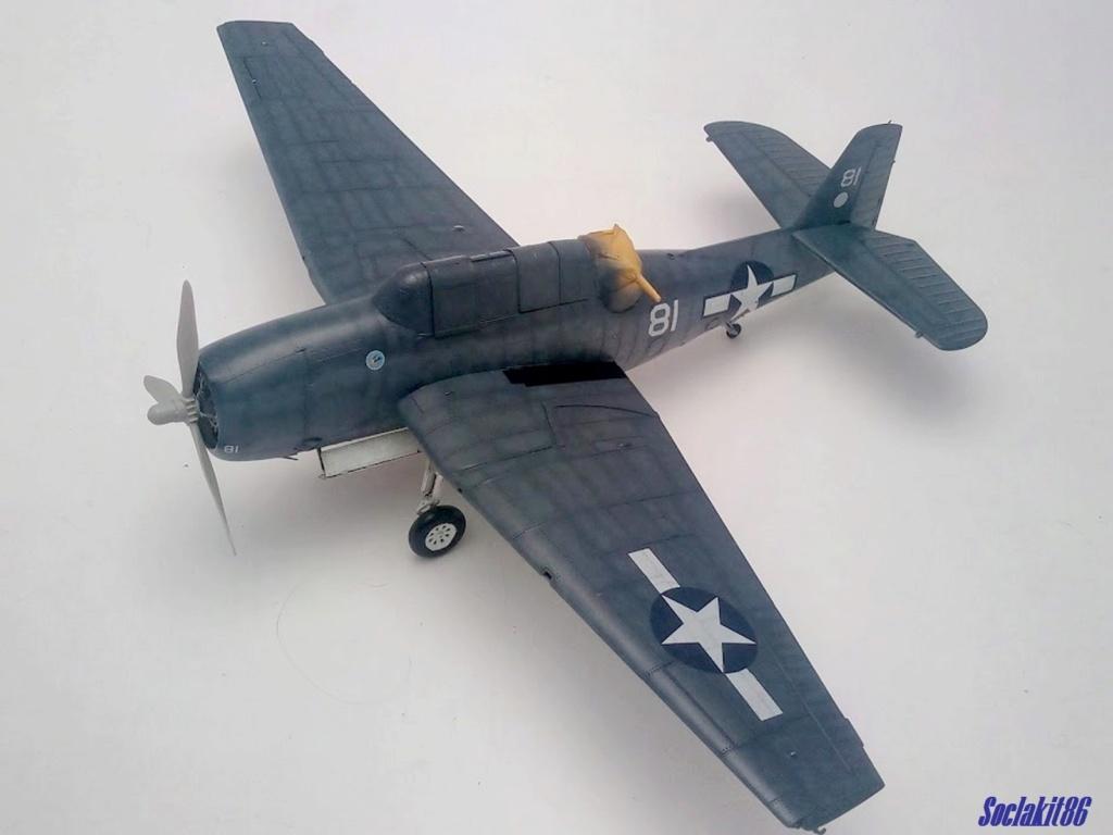 Grumman TBF-1C Avenger (Hobby Boss 1/48) - Page 3 M6515