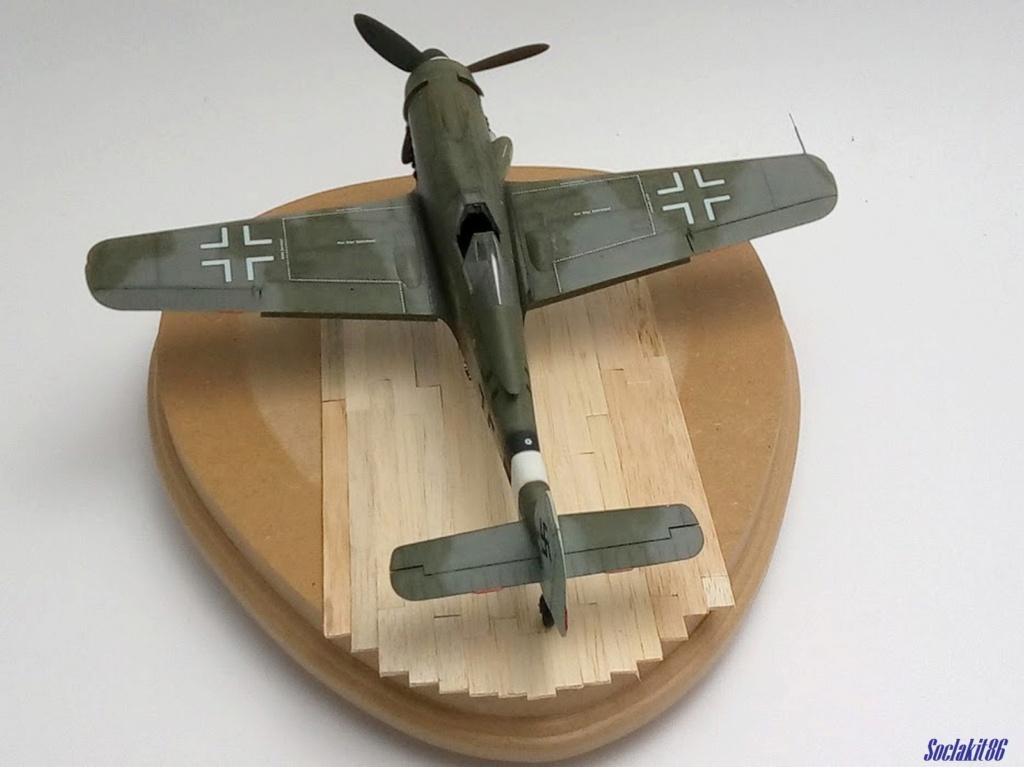 Focke Wulf FW 190D-9 W.Nr. 500647 du 7/JG-26 - Hustedt 1945 (Revell 1/32) - Page 4 M6523