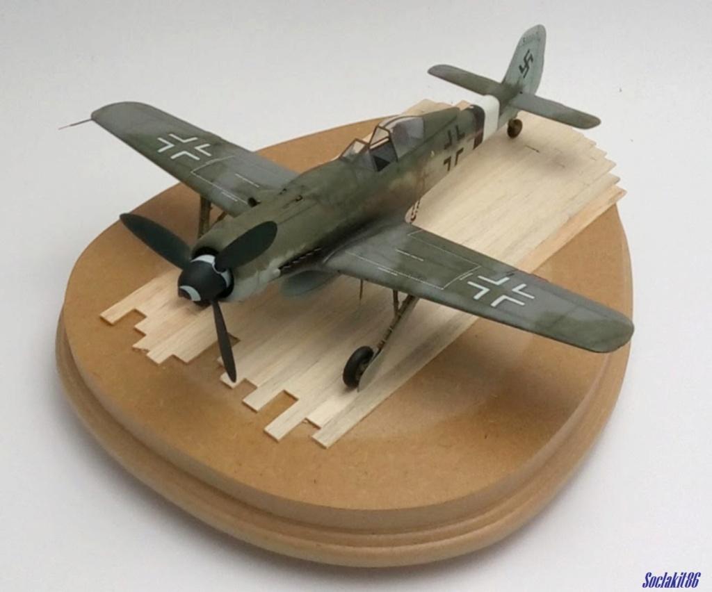 Focke Wulf FW 190D-9 W.Nr. 500647 du 7/JG-26 - Hustedt 1945 (Revell 1/32) - Page 4 M6626