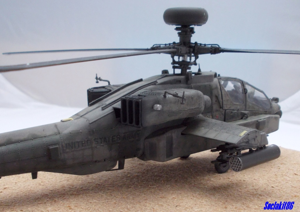 AH-64D Apache Longbow ( Hasegawa 1/48 ) - Page 4 M6713