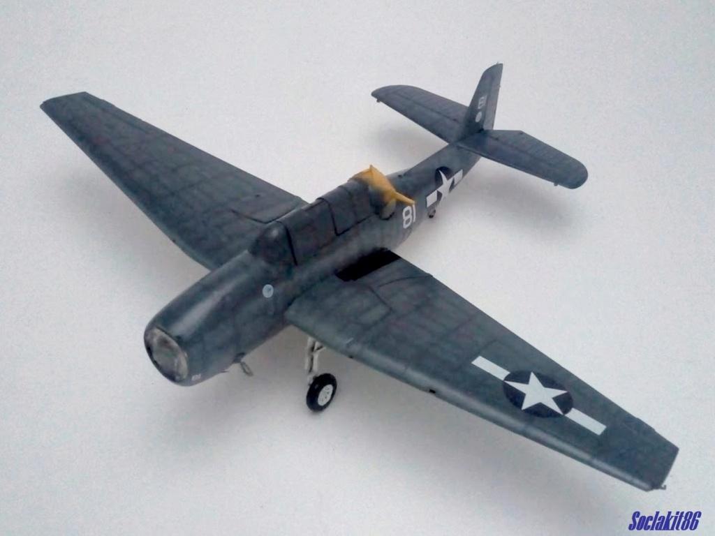 Grumman TBF-1C Avenger (Hobby Boss 1/48) - Page 3 M6714
