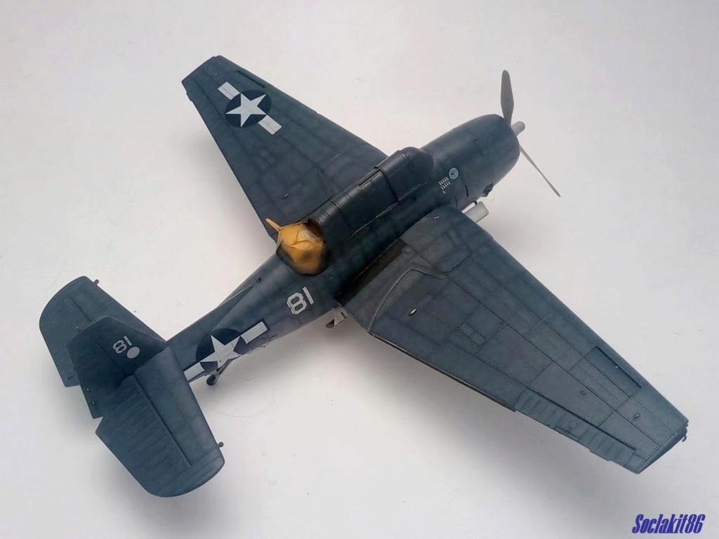 Grumman TBF-1C Avenger (Hobby Boss 1/48) - Page 3 M6715