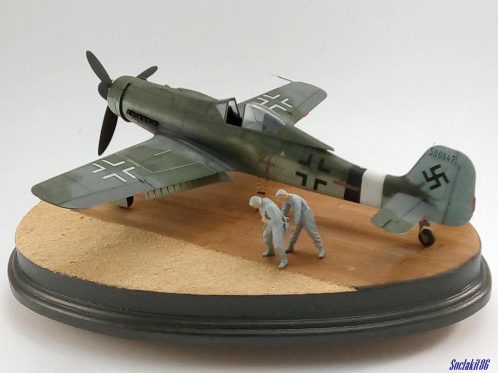 Focke Wulf FW 190D-9 W.Nr. 500647 du 7/JG-26 - Hustedt 1945 (Revell 1/32) - Page 4 M6726