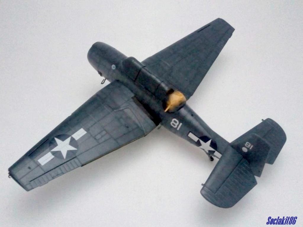 Grumman TBF-1C Avenger (Hobby Boss 1/48) - Page 3 M6817