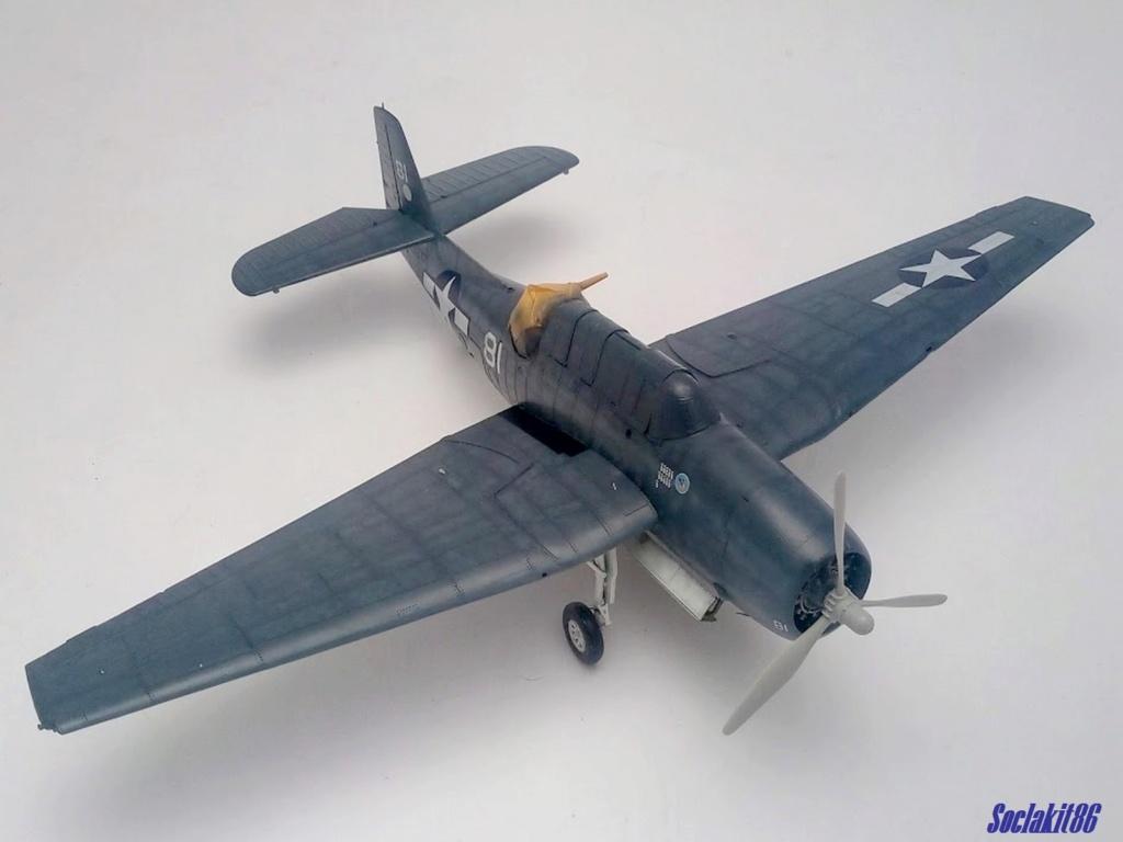 Grumman TBF-1C Avenger (Hobby Boss 1/48) - Page 3 M6818