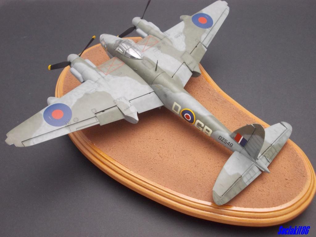 De Havilland  DH-98 Mosquito B mark IV (Revell 04555 au 1/48 ) - Page 4 M6912