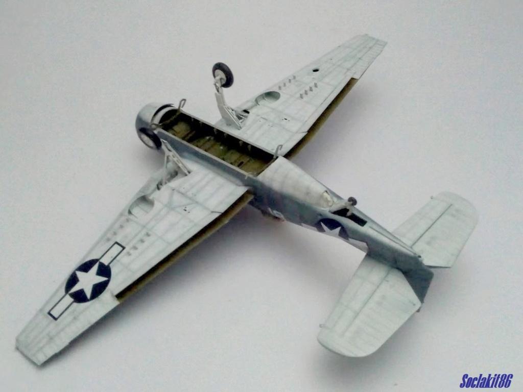 Grumman TBF-1C Avenger (Hobby Boss 1/48) - Page 3 M6914