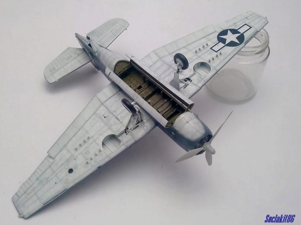 Grumman TBF-1C Avenger (Hobby Boss 1/48) - Page 3 M6915
