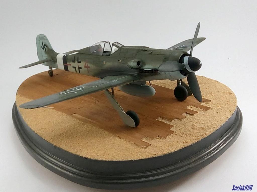 Focke Wulf FW 190D-9 W.Nr. 500647 du 7/JG-26 - Hustedt 1945 (Revell 1/32) - Page 4 M6923