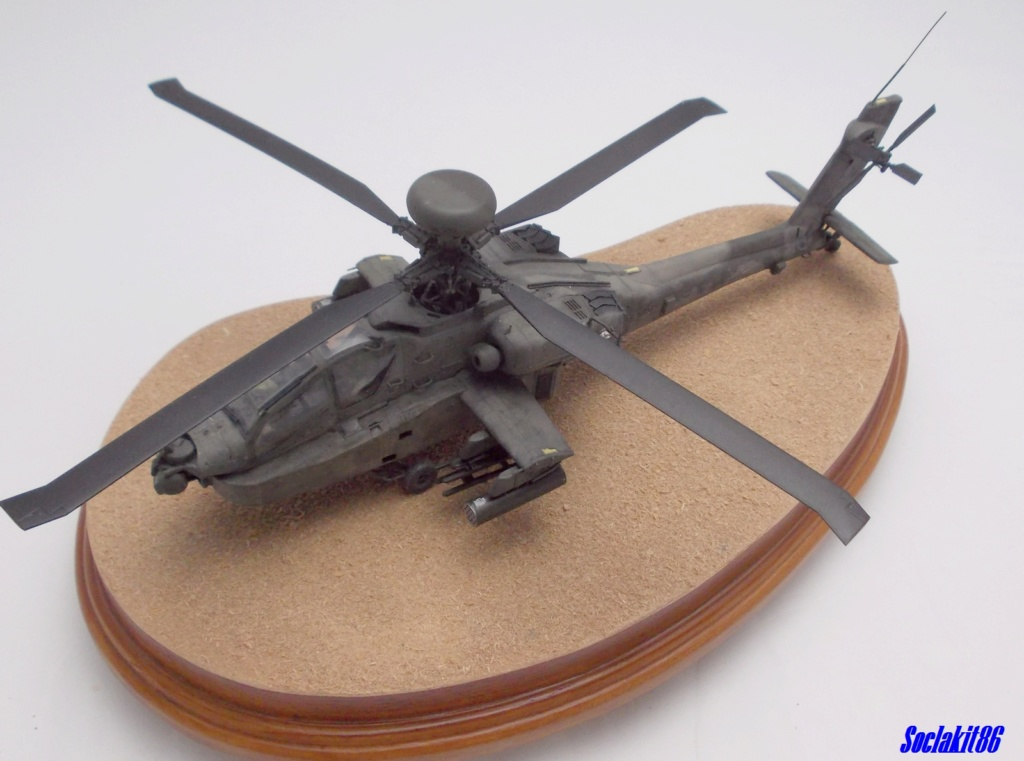 AH-64D Apache Longbow ( Hasegawa 1/48 ) - Page 4 M7013
