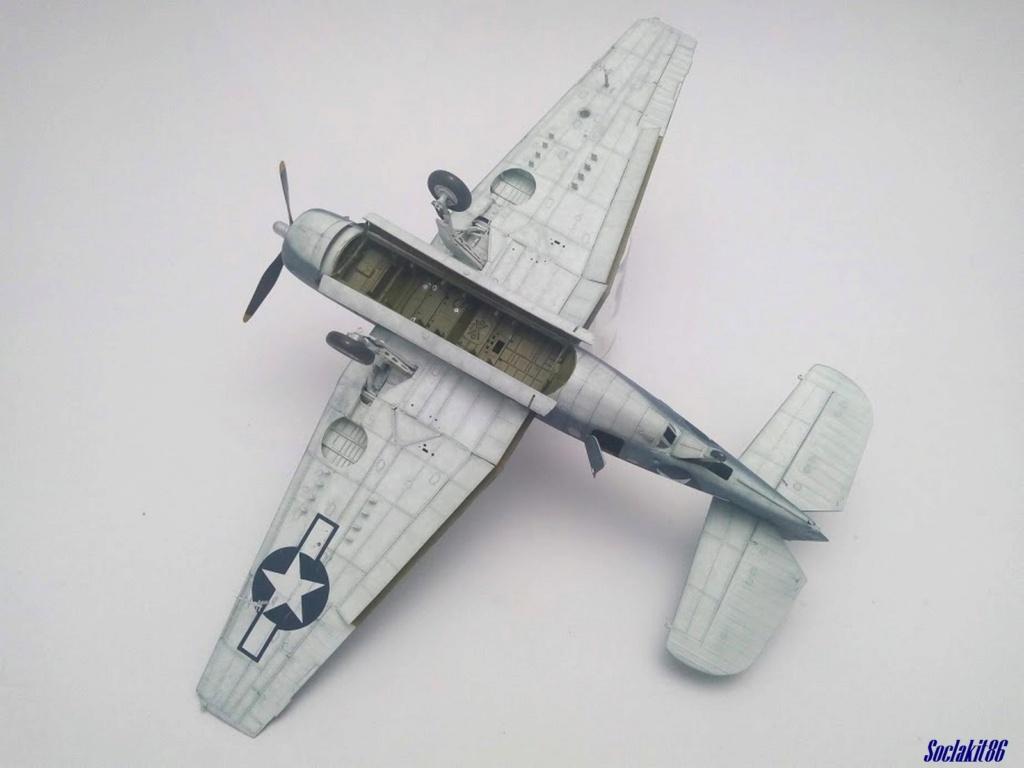 Grumman TBF-1C Avenger (Hobby Boss 1/48) - Page 4 M7016