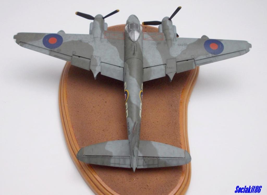 De Havilland  DH-98 Mosquito B mark IV (Revell 04555 au 1/48 ) - Page 4 M7310