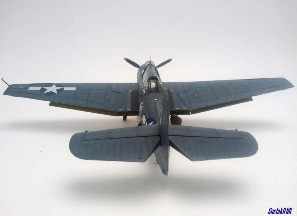Grumman TBF-1C Avenger (Hobby Boss 1/48) - Page 4 M7313