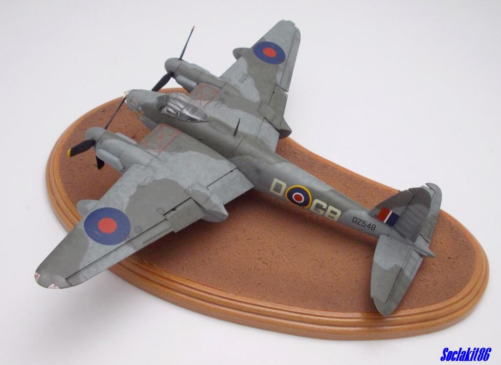 De Havilland  DH-98 Mosquito B mark IV (Revell 04555 au 1/48 ) - Page 4 M7510