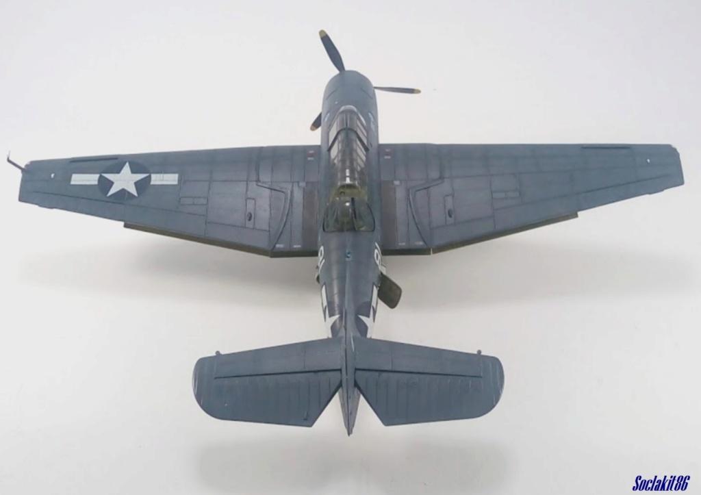 Grumman TBF-1C Avenger (Hobby Boss 1/48) - Page 4 M8110