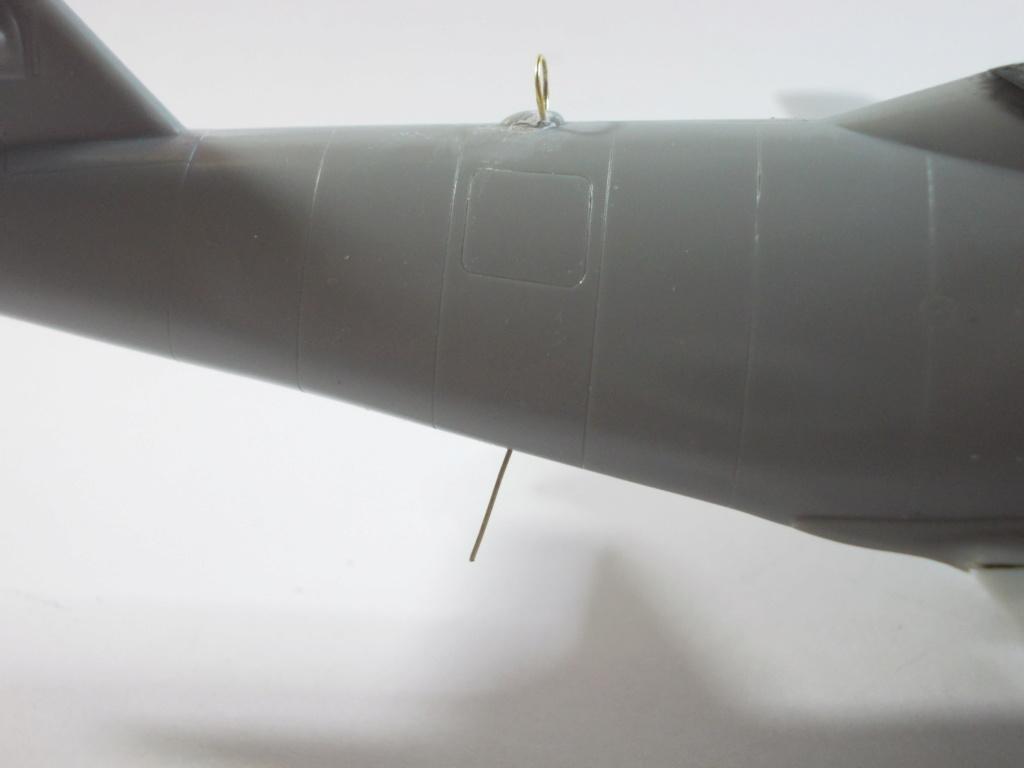 Me 262 A-2a/U2 au 1/48 ( Dragon 5529 versus Hobby Boss 80377 ) M_2811